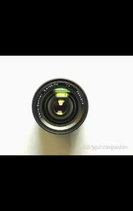Zeiss Contax 35-70/3.4 CY口 变焦镜