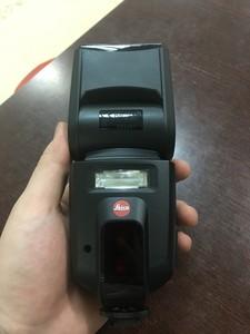 99新 徕卡 SF58闪光灯