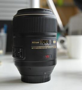 尼康 AF Micro Nikkor 105mm f/2.8G ED