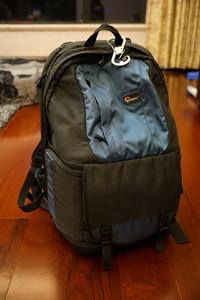 乐摄宝 Fastpack 250 大容量双肩摄影包