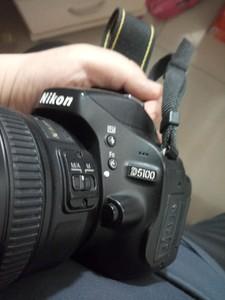 尼康 D5100
