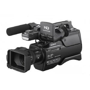 索尼 HXR-MC2500