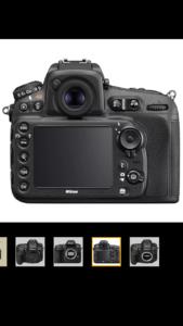 尼康 D810单机身 高清相机裸机