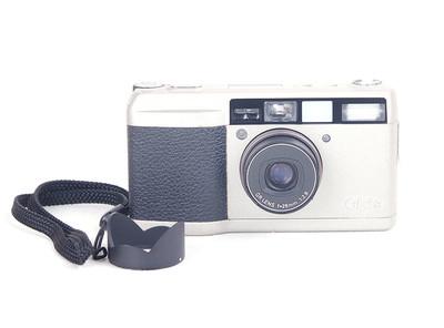 Ricoh/理光 GR1s 带GR 28/2.8 高级小旁轴相机 #jp17852