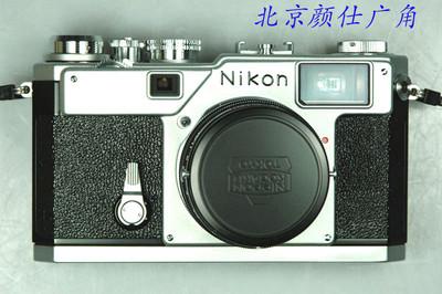 全新尼康S3