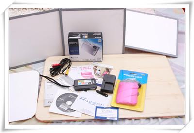 代友出售-TX5C 防水,卡片机!2010年2月生产的!(端