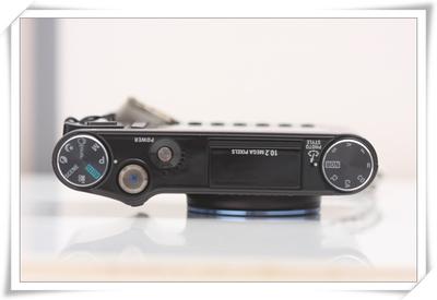 代友出售-三星NV24HD,24MM 广角-高清DV-卡片机