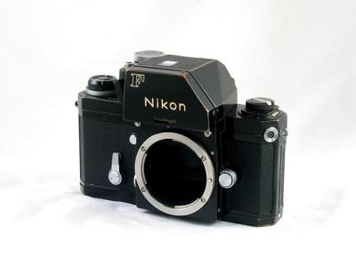 ◆◆◆  Nikon  尼康 F  黑 机身  ◆◆◆