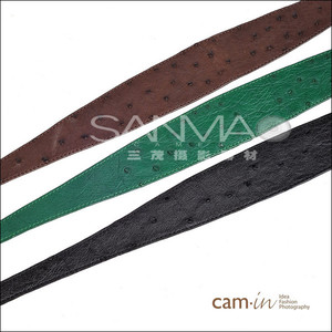 【三茂】CAM-in真皮背带