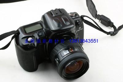 美能达 807SI+AF28-80胶片套机,请看图片!