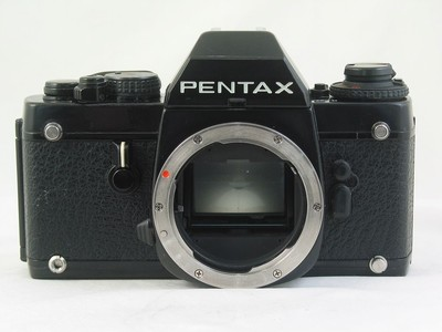 ◆◆◆  宾得  Pentax LX 一代顶级机  ◆◆◆