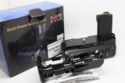 92新美科MK-450D适用于佳能450D500D