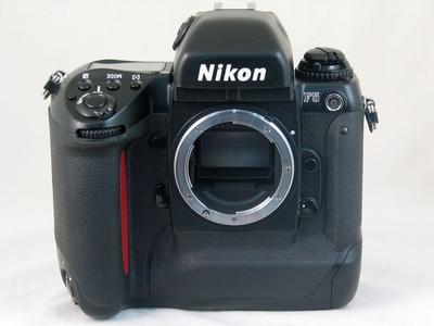 ◆◆◆ 尼康 Nikon F5 最后一台可换取景器的F系列顶级机 ◆◆◆