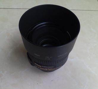 尼克尔50mm1.4G 【送B+W UV】