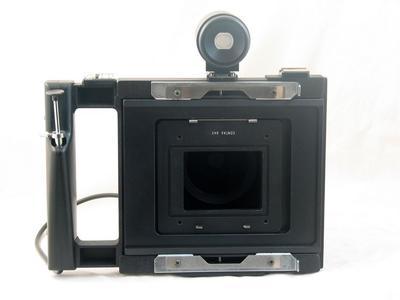 ◆◆◆ 金宝  cambo 45 大画幅 便携机用 数码后背接板 ◆◆◆
