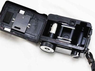 理光 RICON  AUTO HALF Y 135 胶片半格机