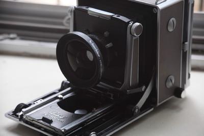施耐德 Super-Angulon 90/5.6 MC 镜头