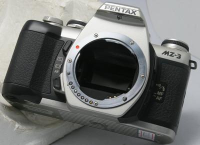 宾得 MZ-3(W)