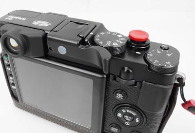 【三茂】富士相机用 指柄 X100s. X100. X20. X10