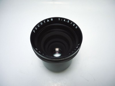 leitz focotar 60mm 4.5 放大镜头 2C
