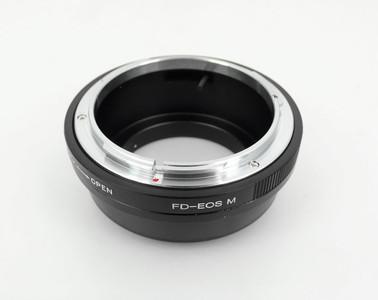 【三茂】佳能EOS M 微单相机 转接环 各种规格