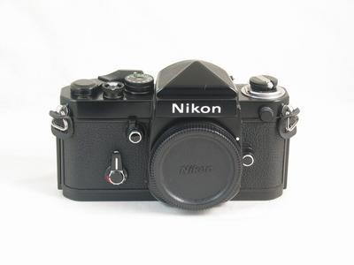 ◆◆◆ 尼康 Nikon F2 尖顶 黑色 超美品 收藏品◆◆◆