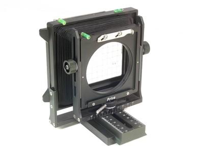 ◆◆ Frica 超轻便型 全金属 大画幅相机 45CC 广角款 ◆◆