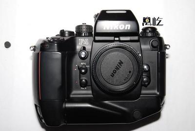 尼康 F4S 顶级胶片相机 特价出