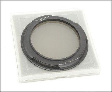 哈苏 93mm B93 3X PL -1.5 (Lin) 偏振镜