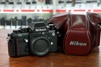 尼康F3机身 传统相机 胶卷相机