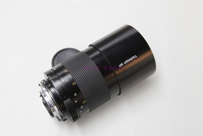 腾龙 Tamron SP 500/8 折返镜头 尼康口(可换卡口)