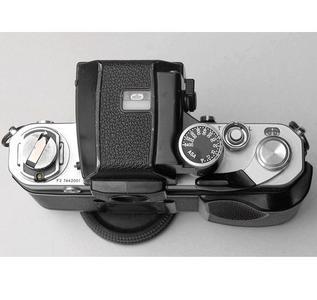 低价转 二手 尼康专业金典F2全机械相机 有实物图