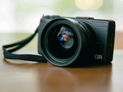 理光gr的gw3 gh3 广角转接镜