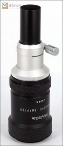 Fujica Microscope Adapter 特价富士