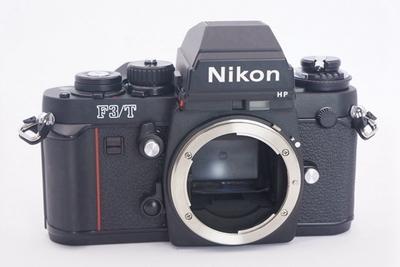 Nikon F3/T  HP