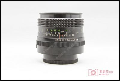 经典蔡司 康泰时 Carl Zeiss Jena Pancolar 50mm/f1.8 M42 螺口