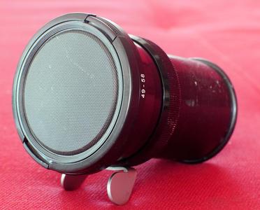 蔡司 Arriflex carl Zeiss Planar 50mm-F2(T2.2) 阿莱 口