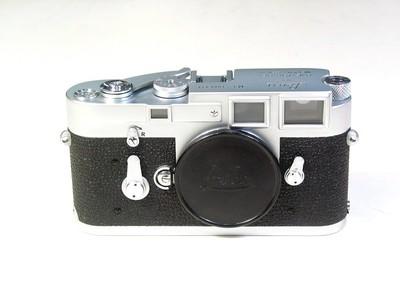 ◆ 徕卡 Leica 经典 M3 单拨 超美品 收藏品相 ◆