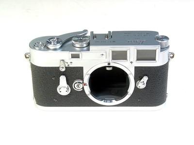◆◆◆ 徕卡 Leica 经典 M3 初期版 实惠 ◆◆◆