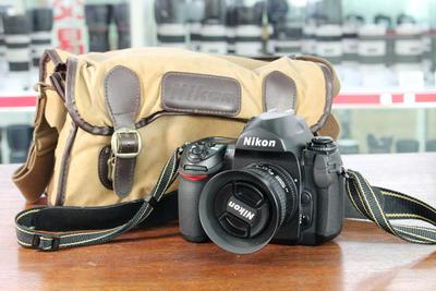 尼康F6套28/2.8D镜头 135单反 单反相机  胶卷相