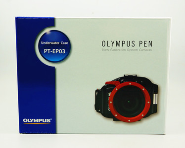 原装正品 奥林巴斯 olympus PT-EP03 E-PL