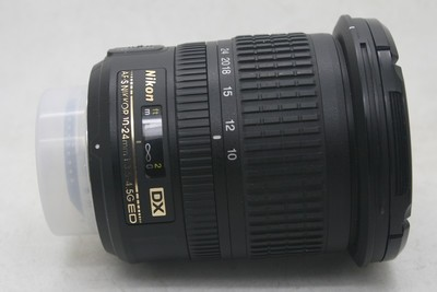 95新尼康AF-S 10-24/3.5-4.5G