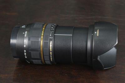 腾龙24-135mm F3.5-5.6镜头 尼康口   佳能