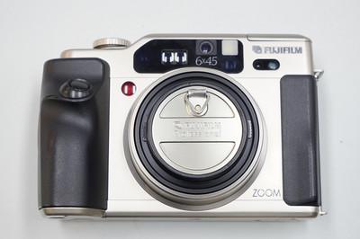 富士 Fujifilm GA 645 ZI 相机