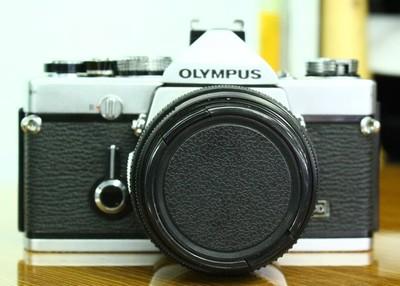 哈尔滨出售奥林巴斯OM-1老相机