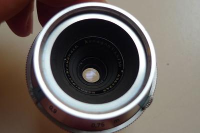 ROYAL ROBOT Schneider 30/3.5 X