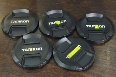 腾龙150-600镜头前盖 镜头盖 原装