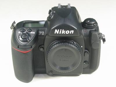 ◆◆◆ 尼康 Nikon F6 最后的武士! 新同品 带包装 ◆◆◆