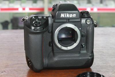 尼康F5 单机 胶卷相机