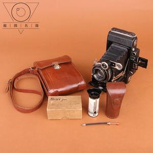 镜间名录| 超级依康塔6X9 530/2 第一代 胶片相机 F-05